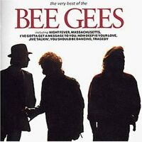 Bee Gees Very best of (1990) [CD]