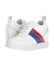 Very Volatile Sneaky Wedge Sneakers Retro Size 6M