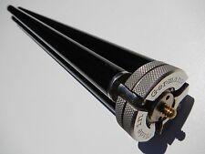 Vintage Rare G. Gennert New York (G.G.N.Y.) Telescoping Tripod • Made in Germany