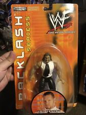 WWF BACKLASH VAL VENIS SERIES 5 ACTION FIGURE(104) MOC