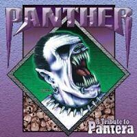 Various - Tribute To Pantera  CD New
