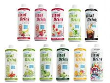 Best Body Nutrition Low Carb Vital Drink konzentrat drink getränke sirup 1L