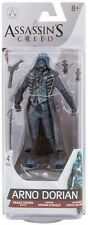 McFarlane Assassins Creed Series 4 Eagle Vision Arno Dorian Action Figure Video