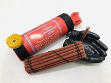 Handmade Ancient Tibetan Red Sandalwood Incense Stick