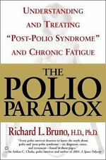 The Polio Paradox by Richard L. Bruno (2003, Paperback)