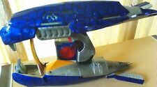 Large HALO 3 COVENANT PLASMA PISTOL Laser Tag Blaster Cosplay-RARE & COLLECTIBLE
