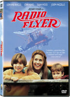 Radio Flyer [New DVD] Dolby, Widescreen