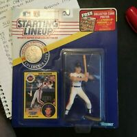 F33 DAVE MAGADAN 1991 METS Starting Line Up NIB Fast FREE SHIPPING