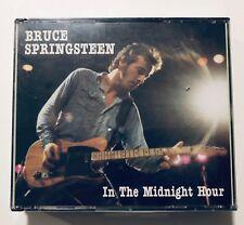 BRUCE SPRINGSTEEN IN THE MIDNIGHT HOUR GDR CD 9011 4 CD SET NEW SEALED RARE GIFT