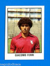 CALCIO FLASH 1981-82 Lampo Figurina-Sticker n. 276 - FERRI - TORINO -New