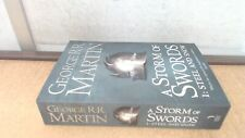 Steel and Snow, George R. R. Martin, Harper Collins, 2011, Paperb