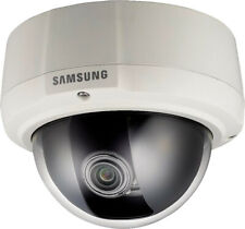 Samsung SCV-3082P WDR 600TVL Analog Outdoor Dome Varifocal 2.8-11mm CCTV Camera
