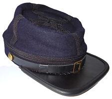American Civil War ACW US Union Lt Colonel Officers Kepi Hat Cap Large 58/59cms
