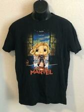 Funko Pop! Tees - Captain Marvel - Size L - Marvel Collector Corps Exclusive