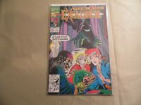 Excalibur #44 (Marvel 1991) Free Domestic Shipping