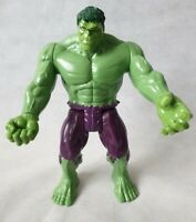 "Hasbro Marvel The Hulk Action Figure Large Figure 2013 11"" 11 Inches 29cm"