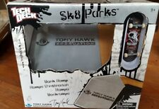 New listing 		Tech Deck Sk8 Parks Bank Ramp Tony Hawk Foundation New in box