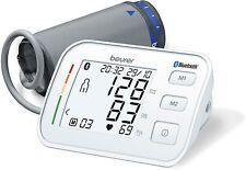 Beurer BM 57 Oberarm-Blutdruckmessgerät, digitaler Blutdruckmesser