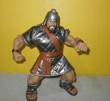 """Tales Of Glory Spirit Warriors O2b 12"""" Goliath Large Action Figure Bible"""