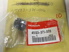 HONDA CX500 CB750F CB900 CBX GL1100 GOLDWING BRAKE CALIPER DUST BOOT COVER