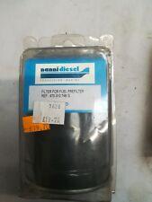 Nanni diesel Préfiltre filtre à carburant PN 970-310-746 G