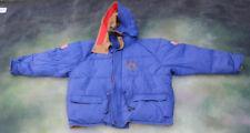 Vintage Bram Billa Duck Down Sport Winter Jacket__See Pictures For Measurements.