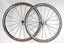 Mavic Ksyrium Elite Laufradsatz, Rennrad, 130mm, 8-fach (30)