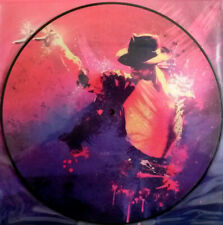 MICHAEL JACKSON – RARE UNREALEASED - LP PICTURE DISC   - NEW