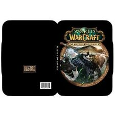 World of Warcraft: Mists Of Pandaria SteelBook - G1 Size [Video Game Metal Case]