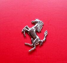 Ferrari Original Badge - Prancing Horse - Cavallino Rampante - 360/612, etc