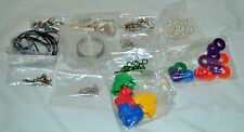 Job Lot of Findings for Jewelry Jewellery Making and Crafts
