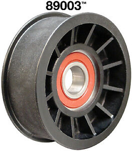 Dayco Idler Tensioner Pulley 89003 fits Kia Cerato Koup 2.0 (TD)