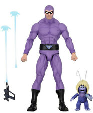 NECA Defenders of the Earth The Phantom Action Figure with Zuffy & Accessories