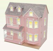 kidkraft majestic dollhouse instructions