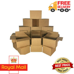 Cardboard Boxes Single And Double Wall Mail Boxes Storage Boxes Moving Boxes