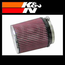 K&N RC-1645 Air Filter - Universal Chrome Filter - K and N Part