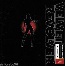 VELVET REVOLVER Contraband CD