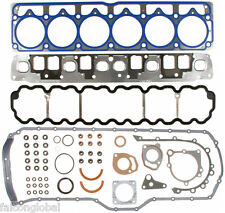 Jeep 242 4.0 4.0L Victor Full Gasket Set 2000 2006