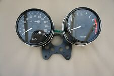 NEW KPH KMH TACHOMETER AND  SPEEDOMETER CLOCK SET METER SET  KAWASAKI Z1
