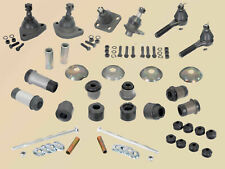 Lincoln Continental 1965 Performance Rubber Suspension Rebuild Kit - Front End