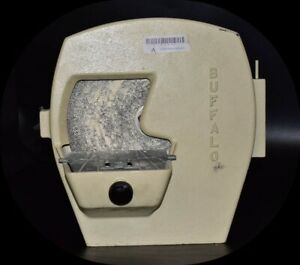 Buffalo Model Trimmer Dental Lab Trimmer Dentition Model Cutter Machine