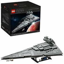 Lego Star Wars: una Nueva Esperanza Imperial Star Destroyer 75252 (4,784 Piezas)