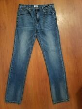 HUDSON Jeans LIAN Kids size 18 x 31 Stretch Medium Wash 2 pair