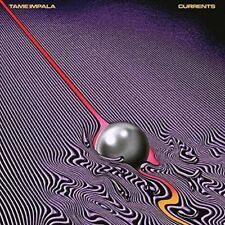 Currents [LP]  by Tame Impala Vinyl 2LP Brand New Sealed