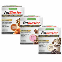 FatBlaster Ultimate Indulgence 7s Fat Blaster :: Weight Loss Shake