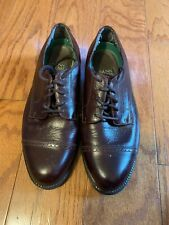 Nunn Bush men's shoes