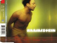 RAMMSTEIN ~ Sonne [x4+1] ~ maxi CD single ~ 2001