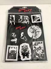 Dark Horse Sin City Magnet Set Brand New Sealed Frank Miller