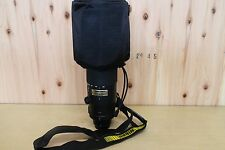 Nikon ED AF-S NIKKOR 200-400mm 1:4G VR SWM IF 52 sold as is from Japan
