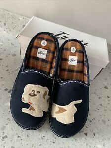 Slippers Size 6 BNWT